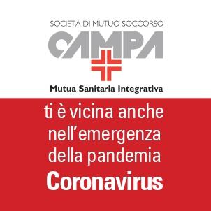 campa emergenza pandemia