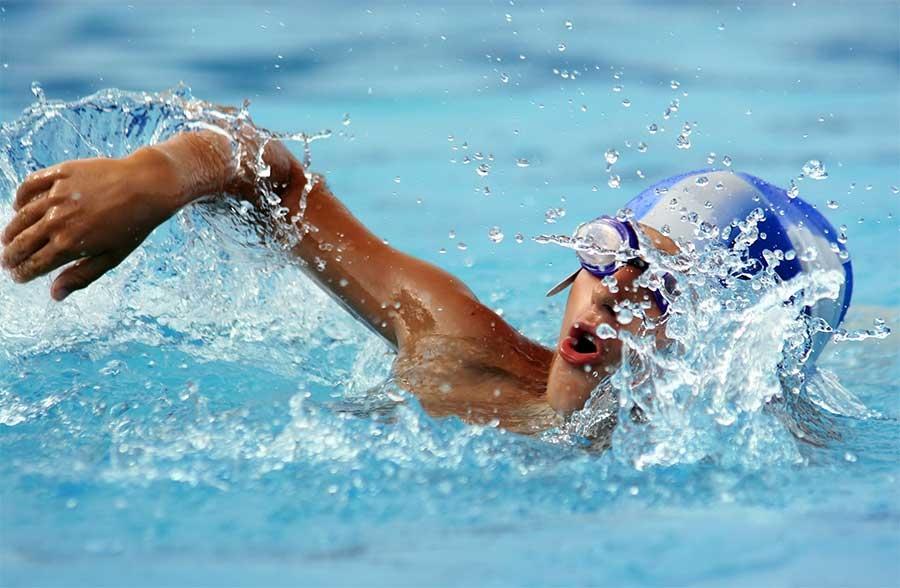 Nuoto Un Tuffo Nella Salute Elisir Di Salute Rivista Di Medicina Alimentazione Ecologia