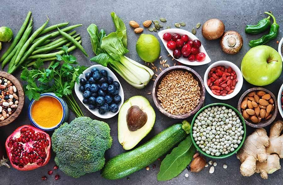Alimentazione Per Il Benessere Della Pelle Elisir Di Salute Rivista Di Medicina Alimentazione Ecologia